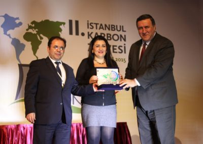 ICS2015 Low Carbon Award (3)