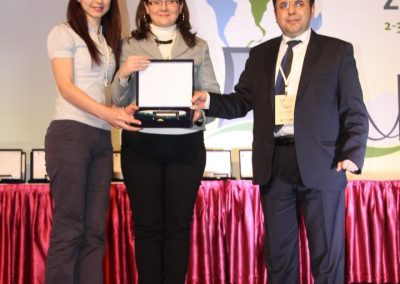 ICS2015 Low Carbon Award (4)