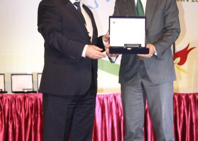 ICS2015 Low Carbon Award (7)